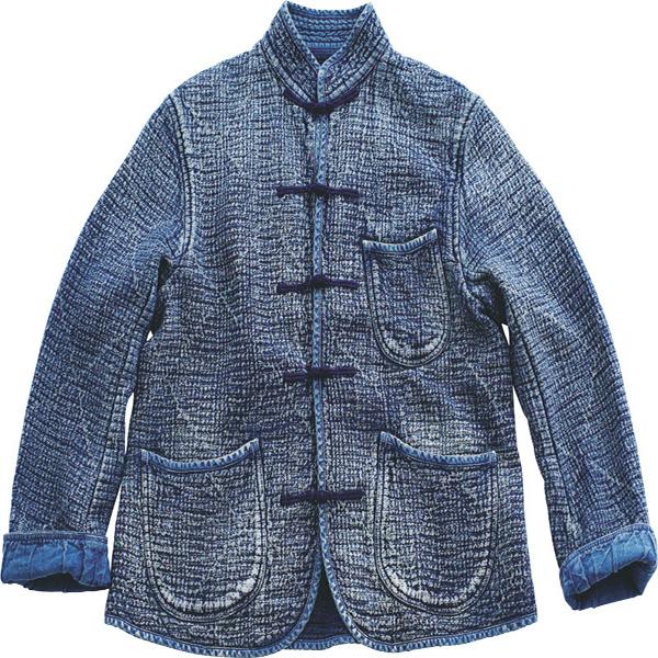 サシコチャイナジャケット